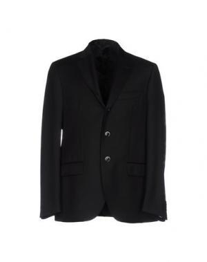 Пиджак SARTORIA LATORRE. Цвет: черный