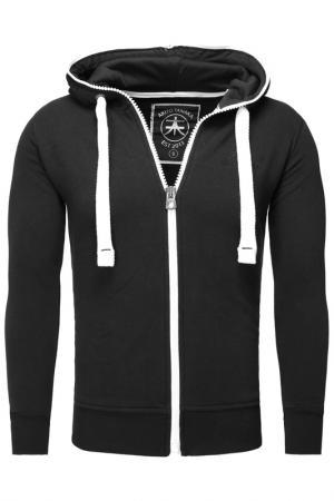 Sweatshirt Akito  Tanaka. Цвет: black, white