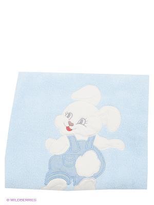 Плед Bebitof Baby. Цвет: голубой