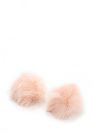 Брелок Modis. Цвет: розовый