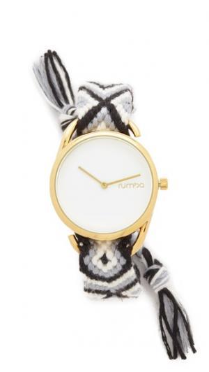 Часы Jane Social Tees RumbaTime