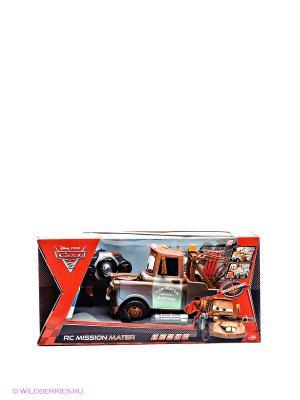 Машина Mater Dickie. Цвет: коричневый