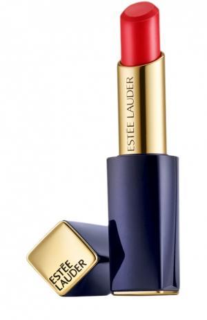 Помада для губ Pure Color Envy Shine 250 Blossom Bright Estée Lauder. Цвет: бесцветный