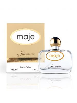 Парфюмерная вода JASMINE Maje. Цвет: прозрачный