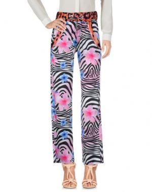 Повседневные брюки EAN 13. Цвет: розовый