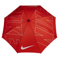 Зонт для гольфа  Windproof VIII 157,5 см Nike. Цвет: оранжевый