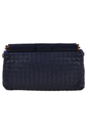 Wallet Latteemilie. Цвет: blue