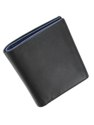 Бумажник Javelin Visconti. Цвет: черный