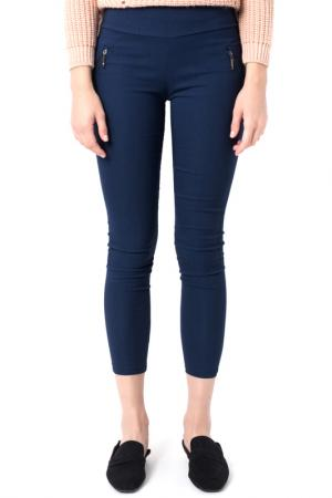 Pants DIOXIDE. Цвет: dark blue