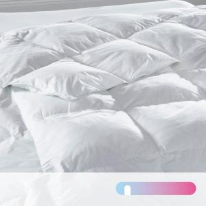 Одеяло REVERIE Best Suprelle Fusion синтетика/ натуральный материал. Цвет: белый