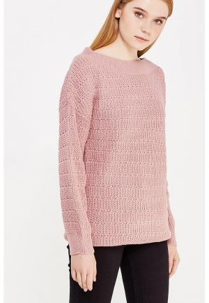 Туника By Swan. Цвет: розовый