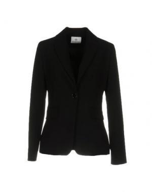 Пиджак PIU' &. Цвет: черный