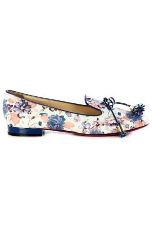 Shoes Luciano Padovan. Цвет: multicolor