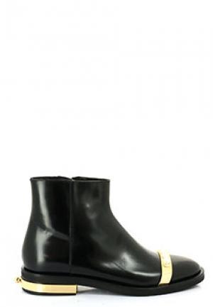 Ботинки COLIAC. Цвет: черный