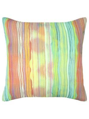 Чехол для декоративной подушки Болеро Altali. Цвет: оранжевый