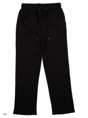 Спортивные брюки Modis. Цвет: черный