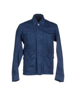 Куртка ENERGIE. Цвет: пастельно-синий