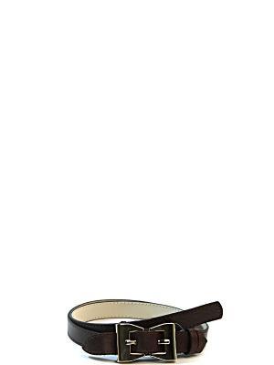 Ремень MILANA. Цвет: коричневый