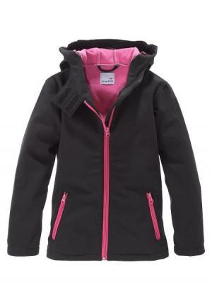Куртка Kangaroos. Цвет: красный