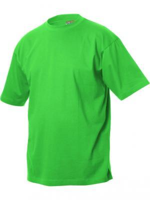 Футболка Classic-T Clique. Цвет: зеленый