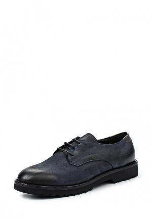 Ботинки Made in Italia. Цвет: синий