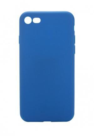 Чехол для телефона diva. Цвет: синий