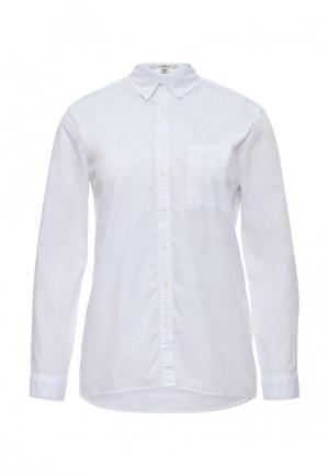 Рубашка Mavi. Цвет: белый