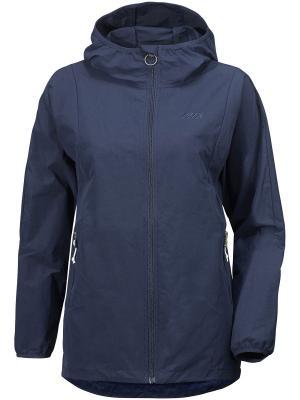 Куртка MIMA DIDRIKSONS. Цвет: темно-синий