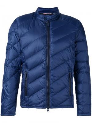 Куртка Guy Rossignol. Цвет: синий