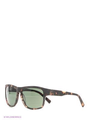Солнцезащитные очки VL 1409 0004 PX3000 Vuarnet. Цвет: хаки