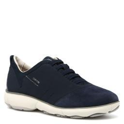 Кроссовки  D641EG темно-синий GEOX
