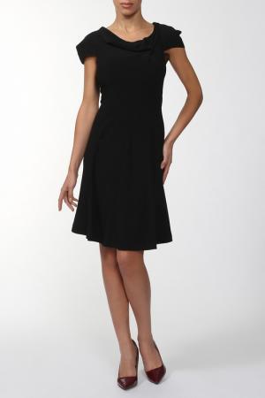 Платье Roland Mouret. Цвет: черный