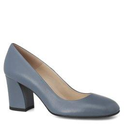 Туфли  E70001EX серо-голубой EASY BY LORIBLU