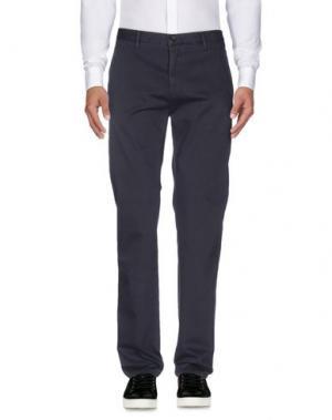 Повседневные брюки JECKERSON. Цвет: темно-фиолетовый
