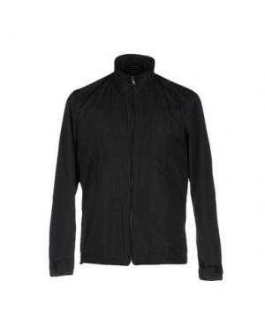 Куртка TIGER OF SWEDEN. Цвет: черный