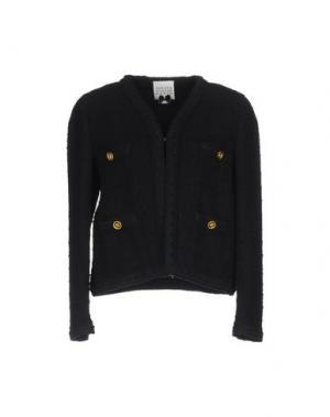Пиджак EDWARD ACHOUR. Цвет: черный