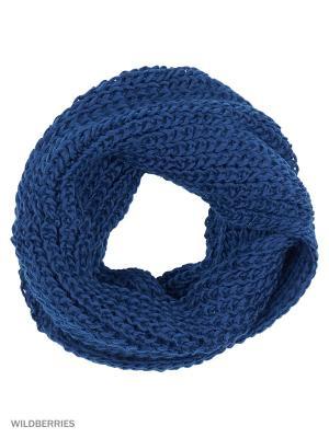 Снуд Pur. Цвет: синий
