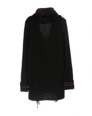Пальто CALALUNA. Цвет: черный