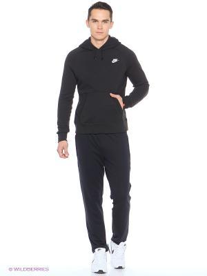 Кепка AW84 Tech Pack Cap Nike. Цвет: черный