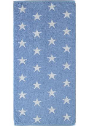 Махровое полотенце CAWÖ. Цвет: серый