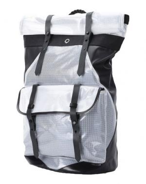 Рюкзаки и сумки на пояс STIGHLORGAN. Цвет: белый