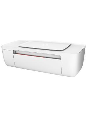 Принтер струйный HP DeskJet Ink Advantage 1115 (F5S21C) A4 USB белый. Цвет: белый