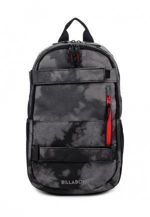 Рюкзак Billabong. Цвет: серый