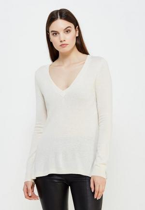 Пуловер Twin-Set Simona Barbieri. Цвет: бежевый