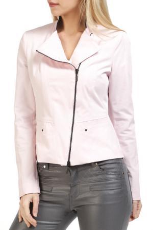 Куртка Apanage. Цвет: розовый