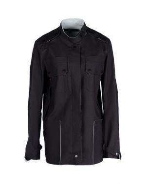 Куртка TER ET BANTINE. Цвет: стальной серый