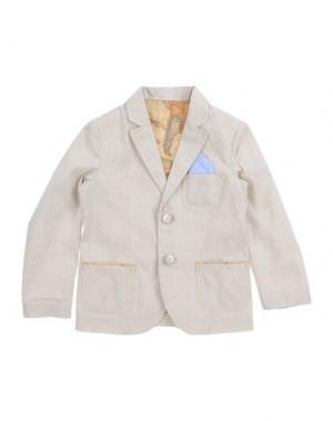 Пиджак ALVIERO MARTINI 1a CLASSE. Цвет: бежевый