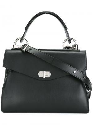 Средняя сумка-тоут Hava Proenza Schouler. Цвет: чёрный