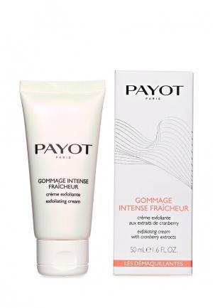 Крем для лица Payot. Цвет: белый