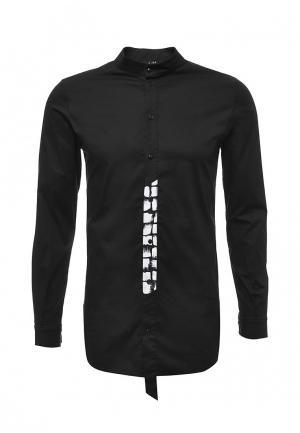 Рубашка J.B4. Цвет: черный